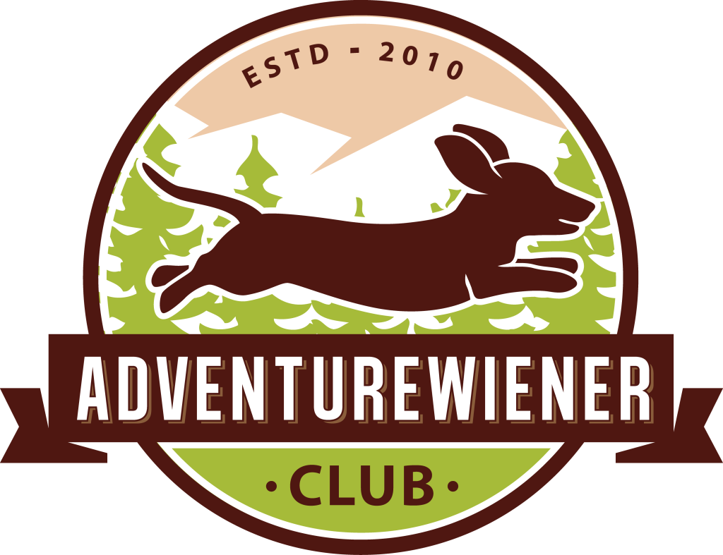 Adventurewiener Club Logo New