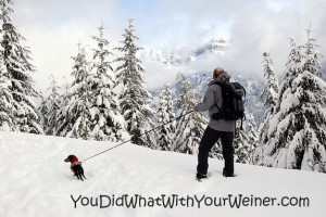 Our Favorite Snowshoe Adventures