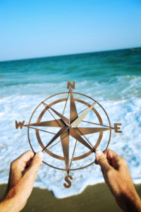 Will You Be Our Compass?