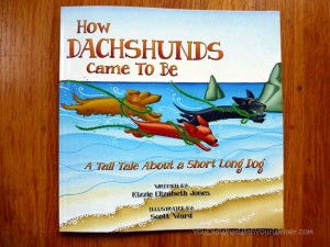 How Dachshunds Came to Be: The Other Story