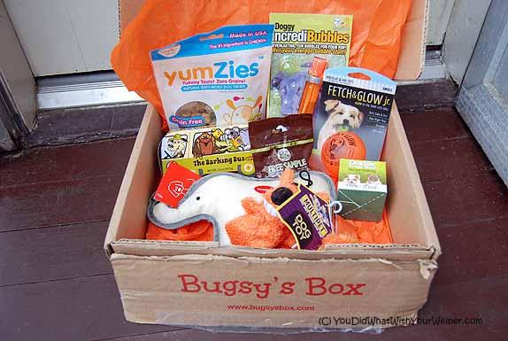 Bugsys Box