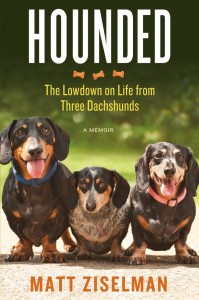 Hounded: Review of a Book I Didn't Read