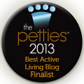Petties Finalist Badge 2013