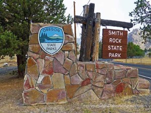 Seattle to Bend Road Trip – Camping at Smith Rock State Park