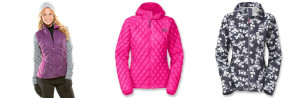 Favorite Winter 2013 Clothes for Dog Walking