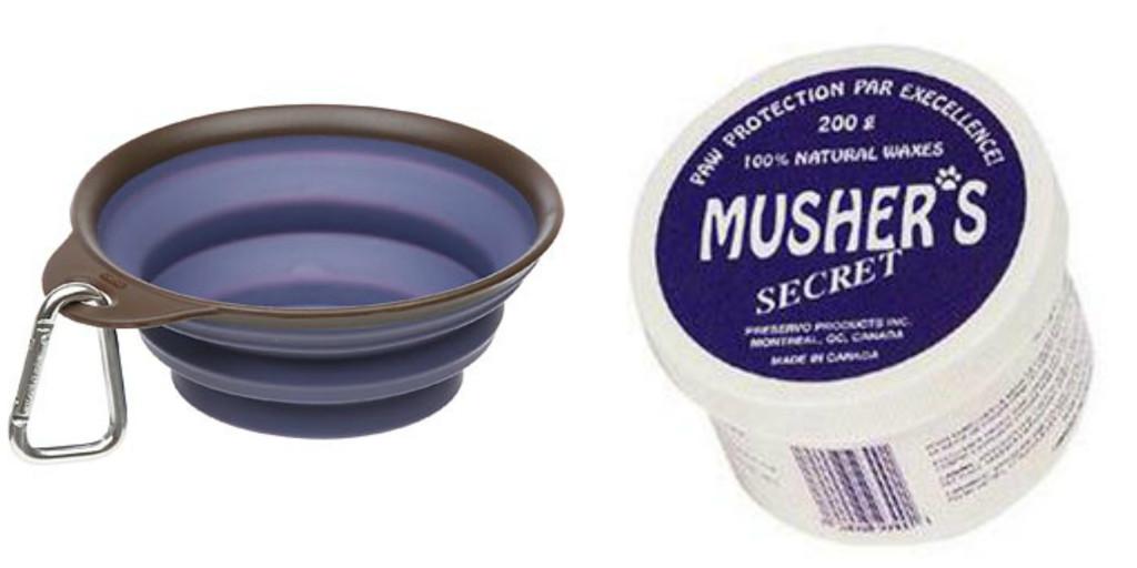 Dexas Musher's