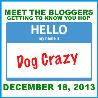 dogcrazy Badge