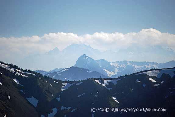 Marmot Pass View 3