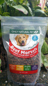 Only Natural Pet MaxMeat Air-Dried Raw Dog Food