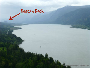 Beacon Rock High