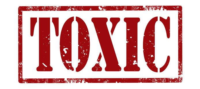 Toxic Crop