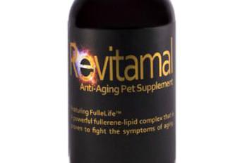 Rejuvenate Your Pet With Revitamal #AntiAgingPets