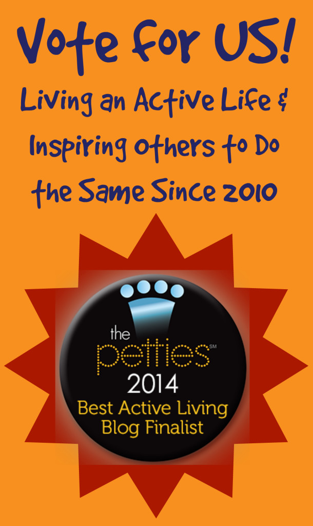 Petties Badge 2014