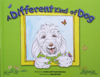 Buy (or Win) A Dachshund Book That Teaches Kids About Bullying