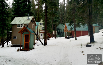 Cabins Lodge