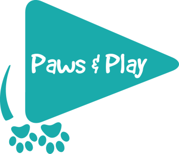 Paws and Play Logo