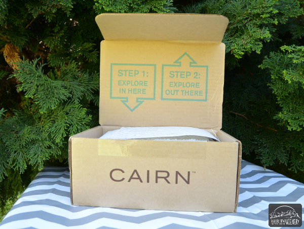 Cairn Box April 2015