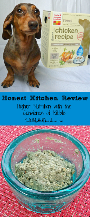 Honest Kitchen Pinterest