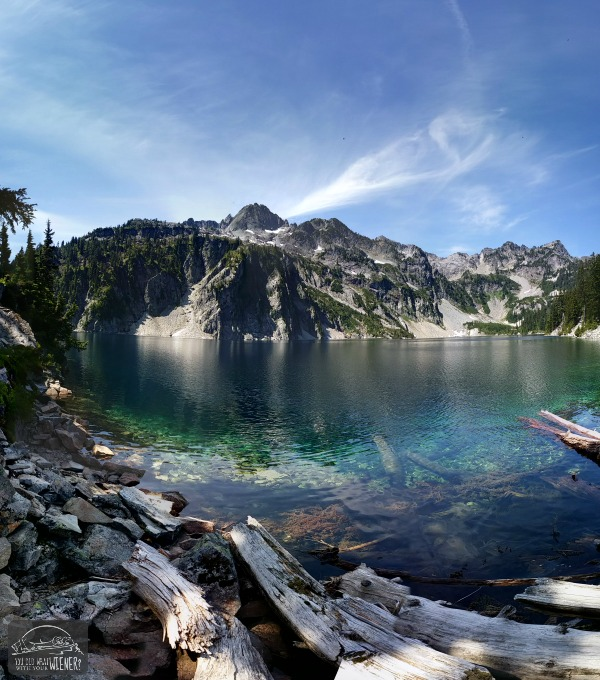 Snow Lake, Snoqualmie Pass, WA