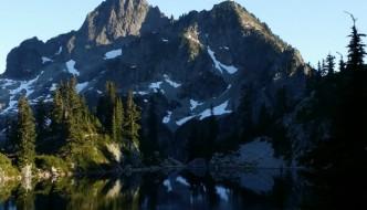 Gem Lake Snoqualmie Pass