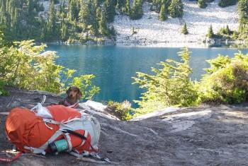 Dog Friendly Hike: Gem Lake via Snow Lake