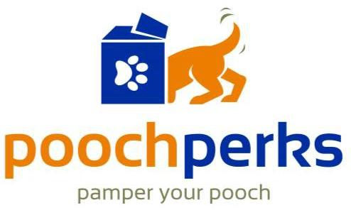 Pooch Perks Logo