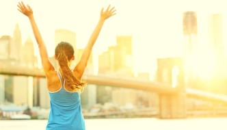 The Fitness Struggle: Slow and Steady Wins the Race