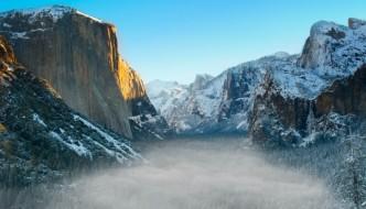 Inspiration Monday: Dog Friendly Lodge Near Yosemite