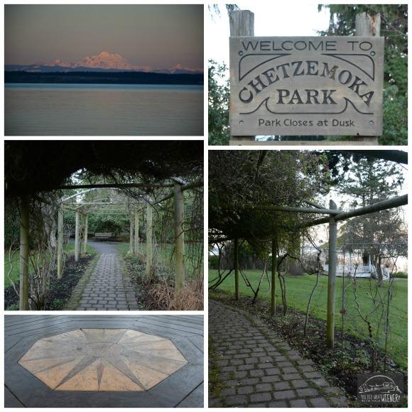 Port Townsend - Chetzemoka Park