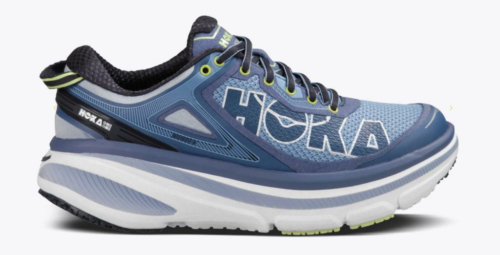Hoka One One Bondi 4 Running Shoe