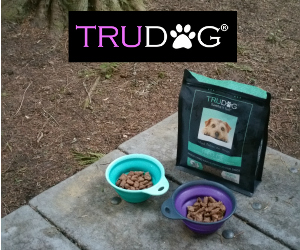 TruDog Feed Me Freeze Dried Dog Food