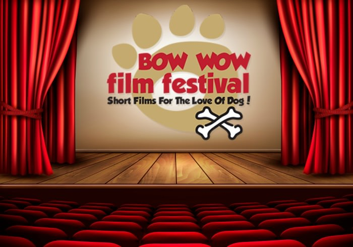 Bow Wow Film Fest - You Can Take Your Dog!