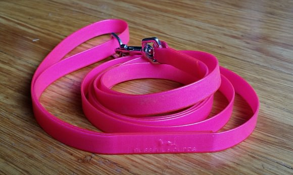 Blissful Hounds Biothane Dog Leash