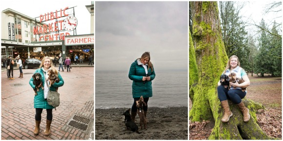 Travel tips for visiting Seattle with your dog