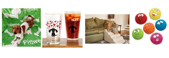 Gift Guide Dachshund Lovers