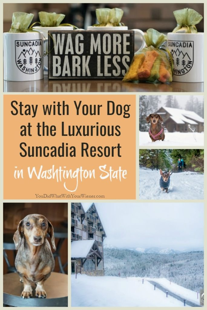 Pictures of Suncadia Resort