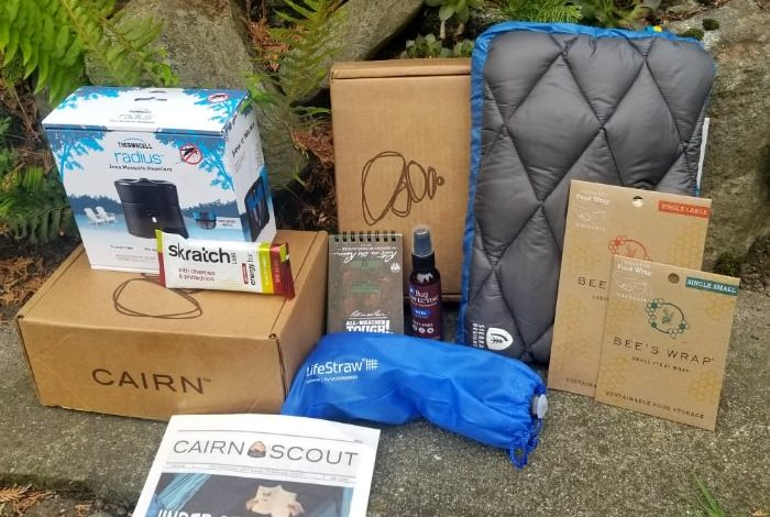 Is the Cairn Outdoor Gear Subscription Box Worth It?