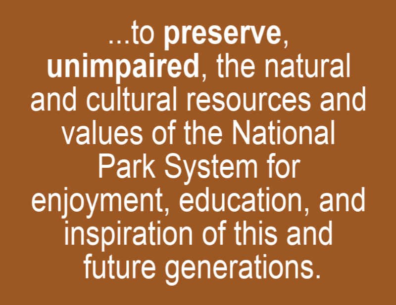 National Park Mission